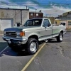 New Classic Ford Truck Part... - last post by Skitter302